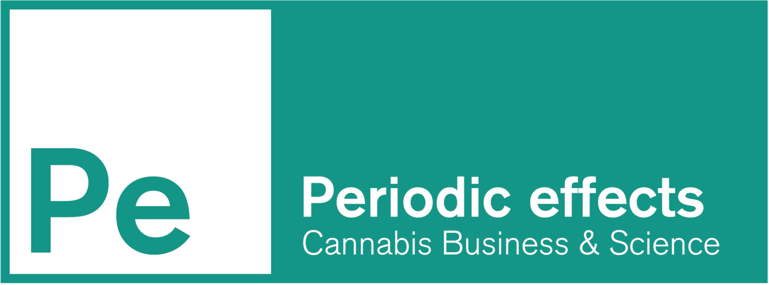 The Cannabis Business and Science Podcast