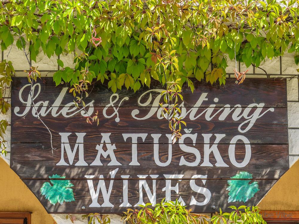 Croatia Road Trip. Day trips from Dubrovnik. Exploring Croatian vineyards.