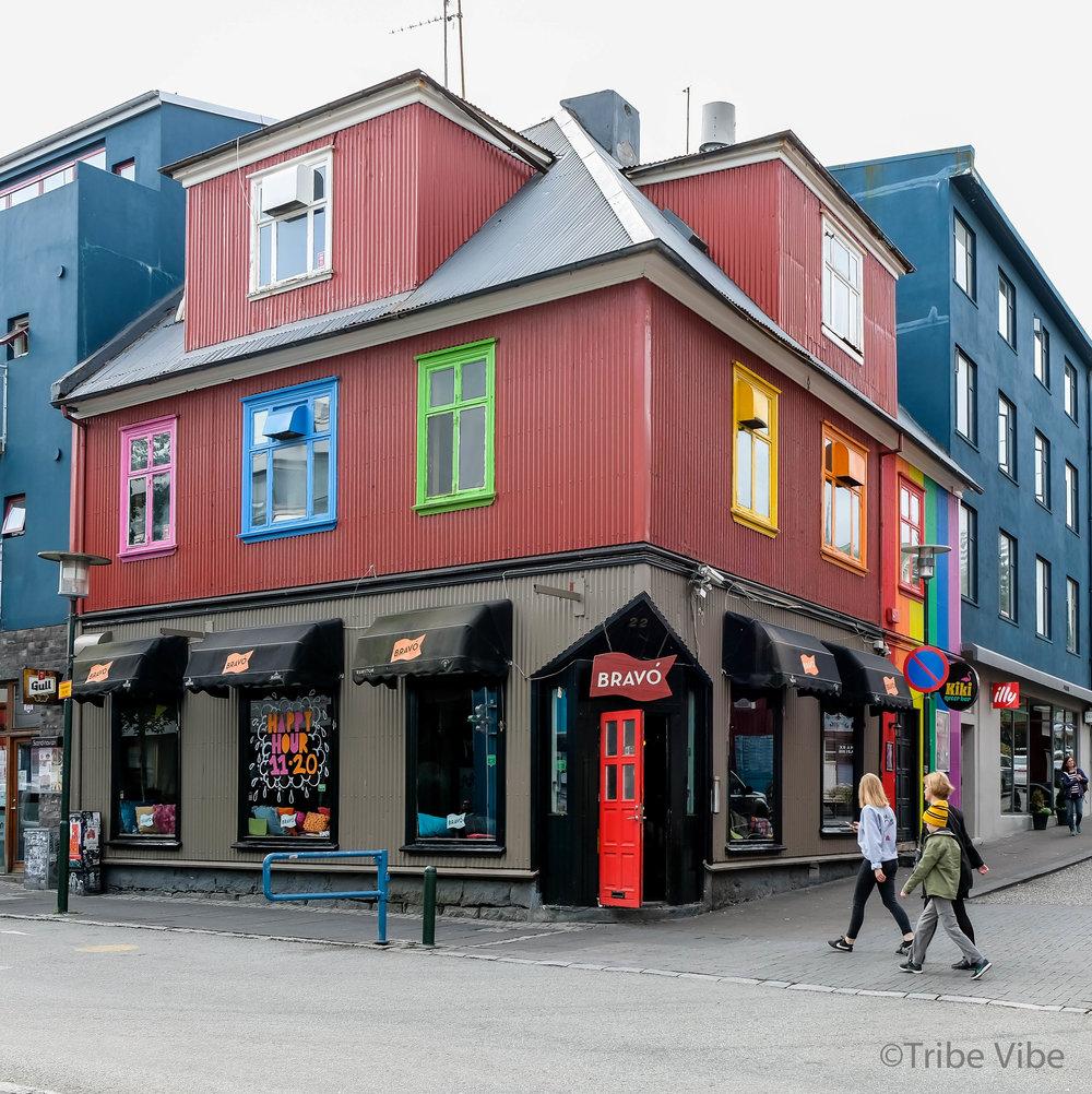 Reykjavik colourful Reykjavik 5.jpg