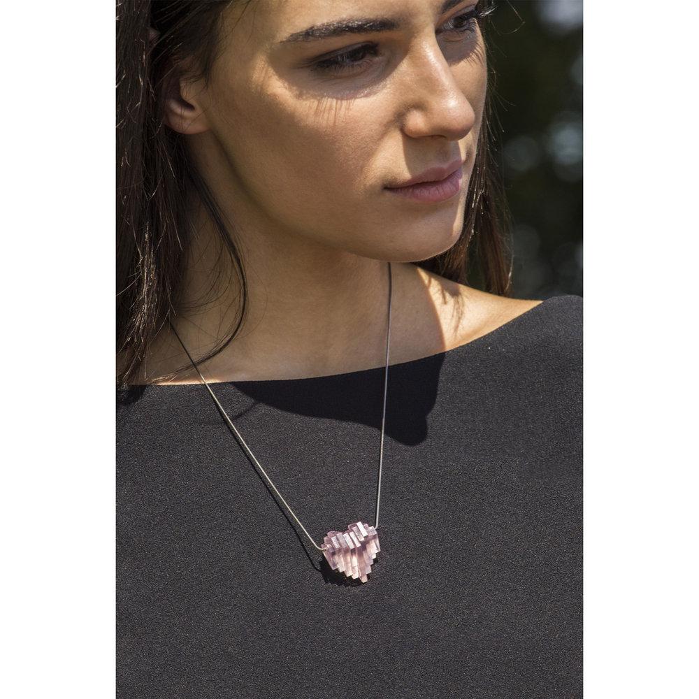 Elena Lara Bonanomi - My heart, you are a gem!