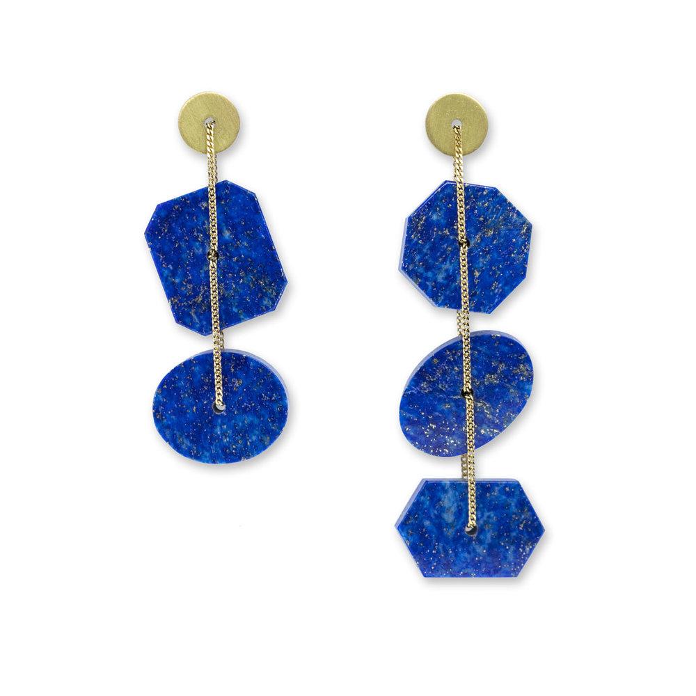 ElenaLara Jewellery - Tante Formine