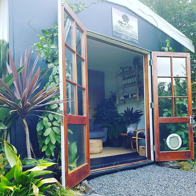 Located in the heart of Riverhead, away from the hustle and bustle of the city, our studio has been uniquely designed to incorporate the tranquility and simplicity of nature, creating a garden like sanctuary for your float experience to take place 🌳🌿🍃☘🍃🌾 Come and relax with us today!  Book online www.black-lotus.co.nz