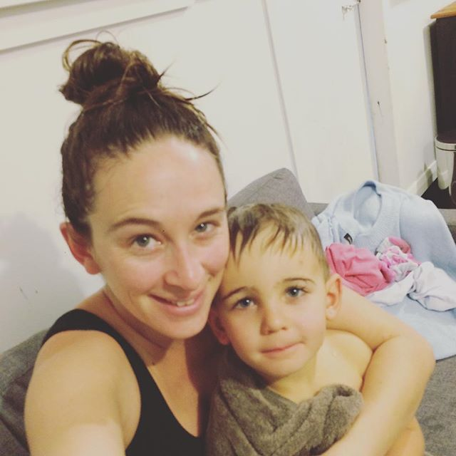 Love my floats with this little man ❤️ . . .#float #6monthspregnant #siatica #painrelief #floatpod #weightless #pregnancy #kids #littleloves #relaxation #motherandson #sensorydeprivation #magnesium #epsomsalt #sleep #restlesslegsyndrome #wellness