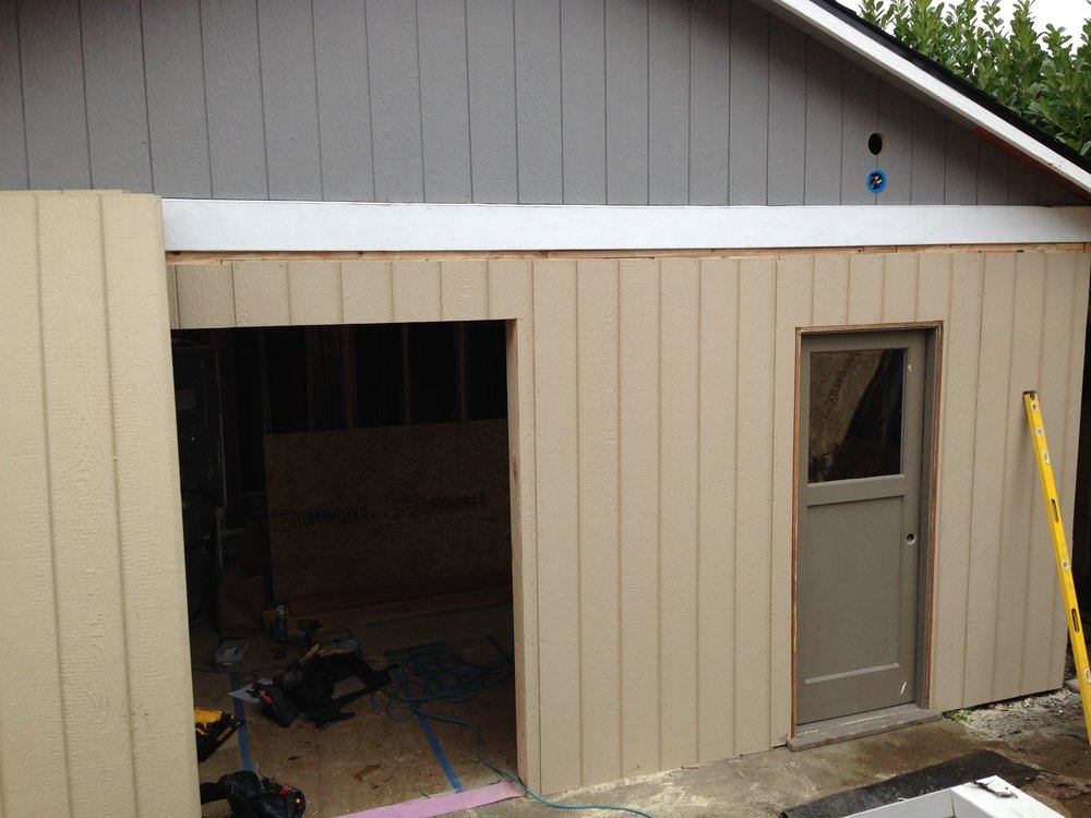 Now That Youu0027ve Gotten It In Your Head That You Too Can Do A Garage  Conversion ADU For A Modest Budget, I Want To Provide Some Additional  Context To Set ...