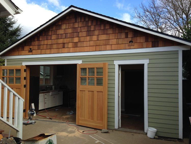 How to save money with a garage conversion adu building an adu now that youve gotten it in your head that you too can do a garage conversion adu for a modest budget i want to provide some additional context to set solutioingenieria Gallery