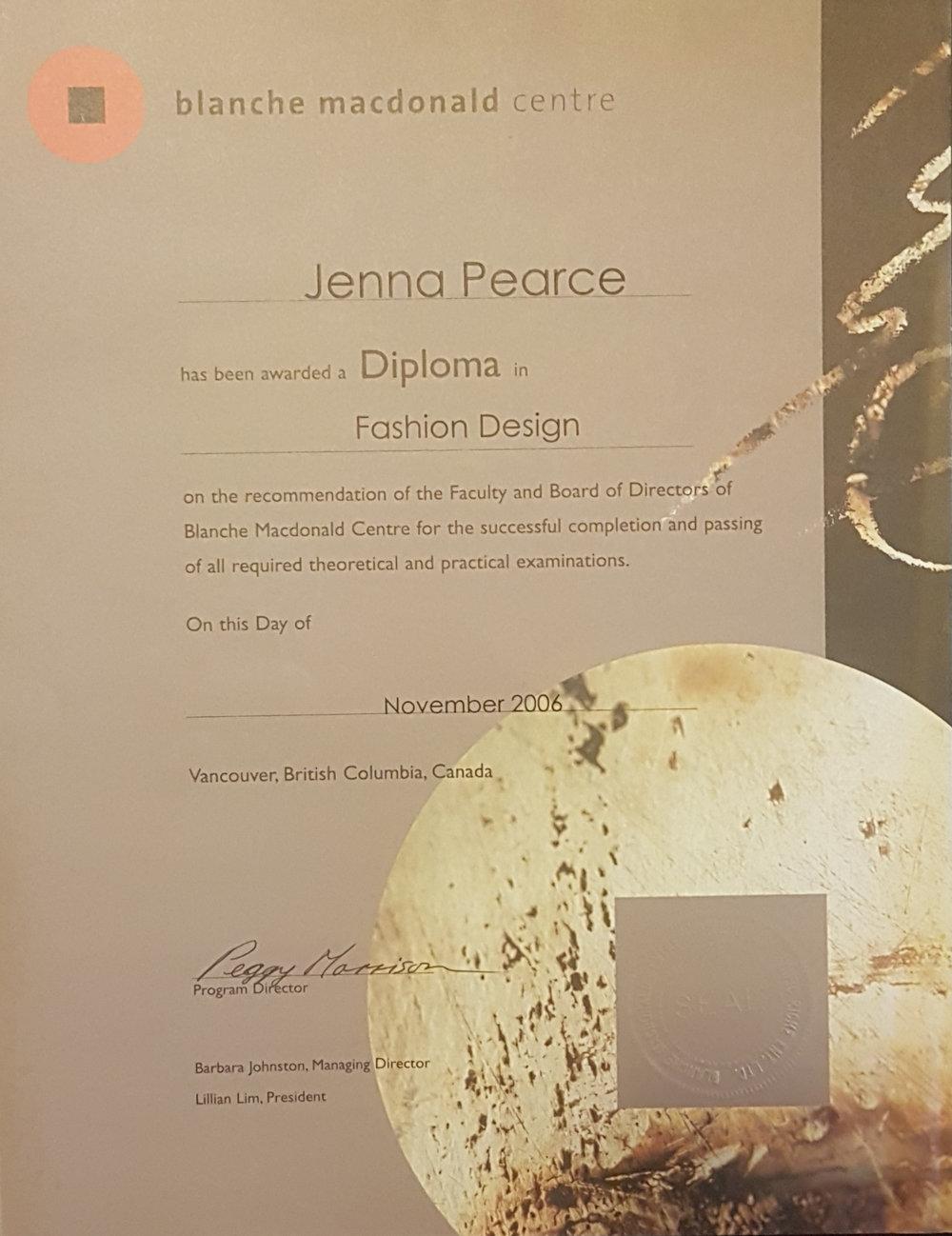 blanche diploma.jpg