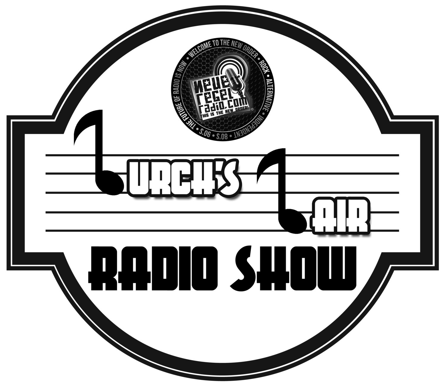 Home of Lurch's Lair Radio Show