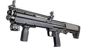 Keltec Shotgun