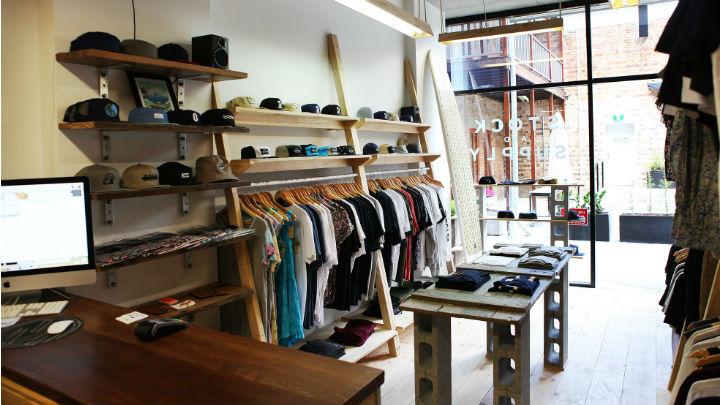 Photo courtesy of Visit Brisbane (visitbrisbane.com.au)