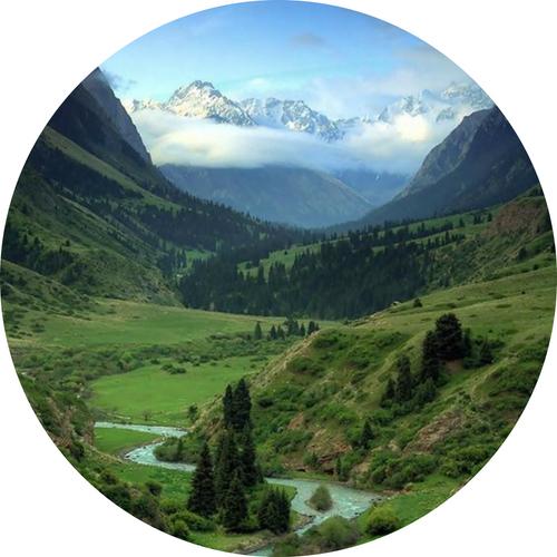 Kyrgyzstan *