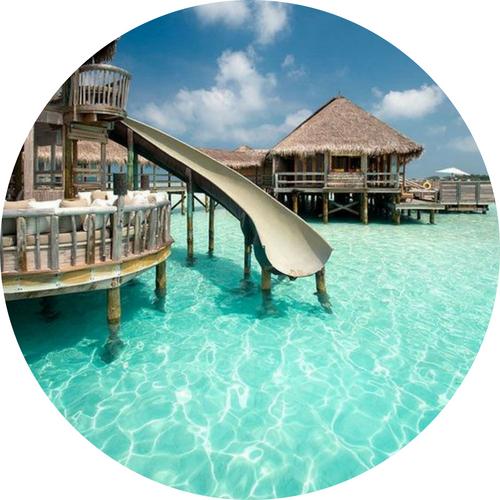 Maldives *