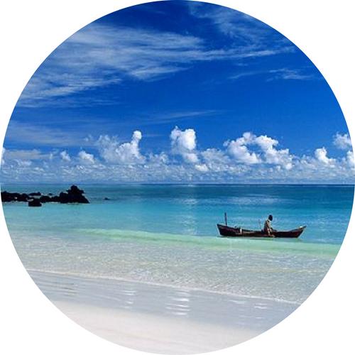 Comores Islands *