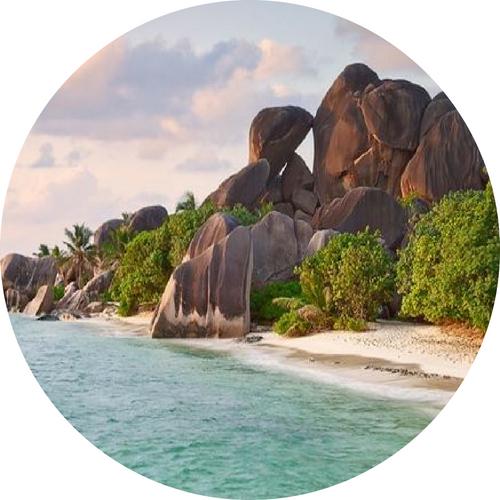 Seychelles *