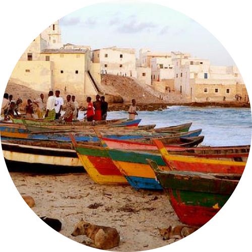 Somalia *