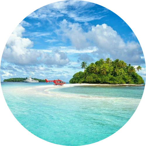 Marshall Islands *