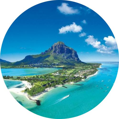 Mauritius *