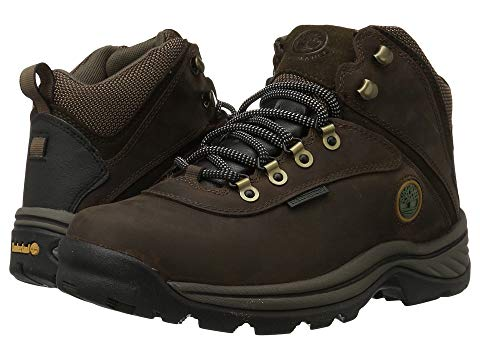 Hiking shoes - A good, comfy pair of hiking shoes is something that would never go wrong for an outdoorsy traveler. It's something they can wear mainly on a trek up the mountains but also use on a trip around any city.