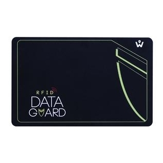 RFID data guard - The functional travelers would never need to worry about the security of their personal information as this technology blocks potential identity and information theft from the cards that are in their wallets. This is definitely a keeper.