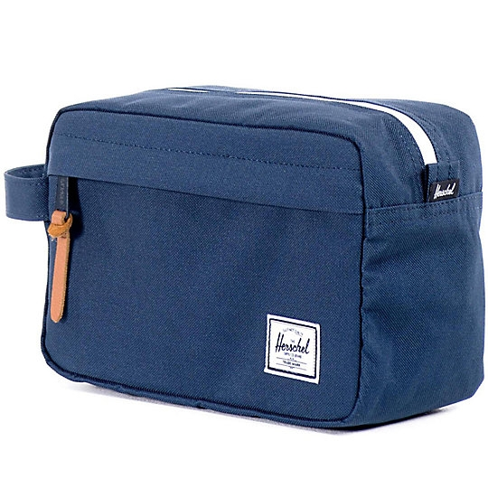 Toiletry bag - This type of traveler is also big on the essentials that's why a good quality toiletry bag would be valuable to them. All the bathing and grooming stuff in one bag? For sure, this is a must-have.