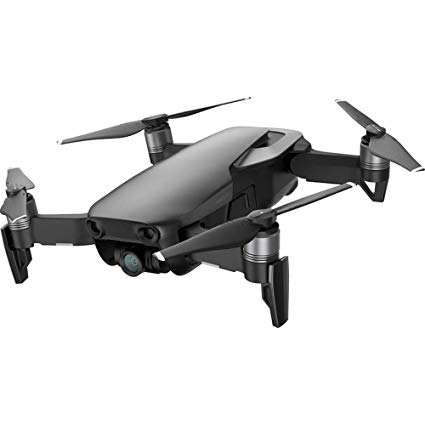 Drone - If budget is a non-issue, you cannot go wrong with this. Drones are popular pieces of technology that allows the creatives to get aerial shots – selfies even! In no time, you'd start seeing breathtaking views on their Instagram page. DJI Mavic Air is perhaps the smallest travel-friendly drone out there.