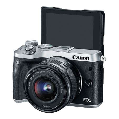 Mirrorless camera - Easy to carry around yet still captures top-caliber shots, mirrorless cameras are a perfect gift for a creative traveler. There are a lot of mirrorless cameras in the market but I highly recommend this Canon EOS M6. I just have been using mine for a while but the shots are ugh-mazing!