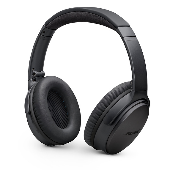 Noise cancelling headphones - These earpieces will allow the retreaters to have a relaxing flight – avoiding the noise of screaming babies on the flight and or peacefully watching their favorite in-flight entertainment.