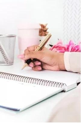 Belle Tip 3: Write It Down-