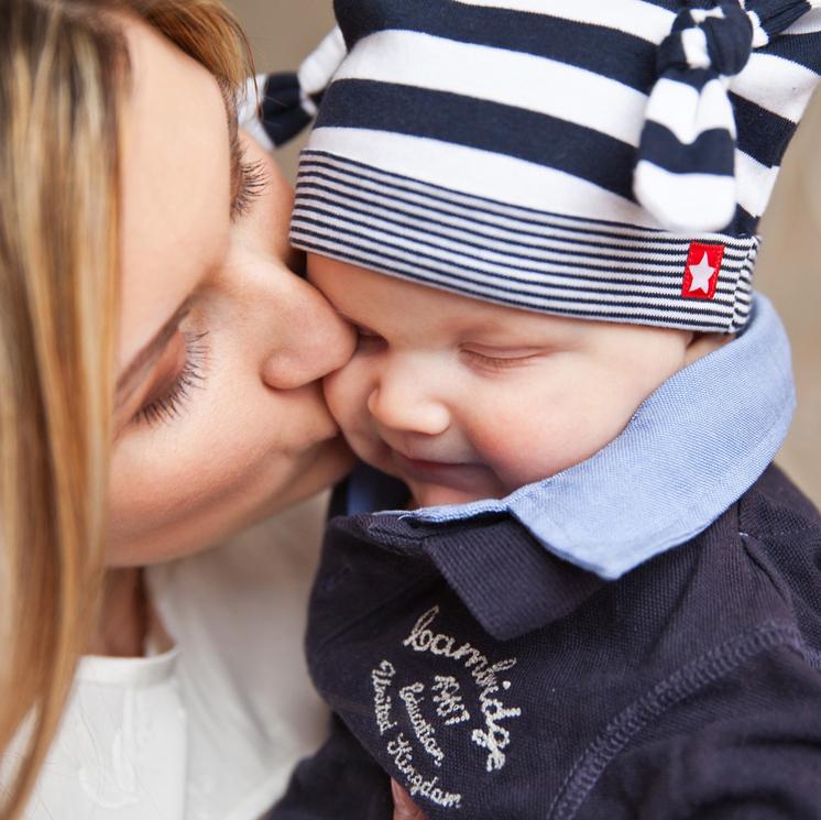 Parent & Baby