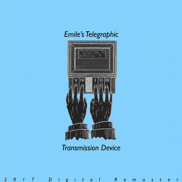 emile's telegraphic transmission device (2012)   emile's telegraphic transmission device is the debut album. it was released on october 19th 2012. it spawned one single, radio.     doodlebug//v1 - is the opening track of the debut album. it was inspired by the german unmanned bomb nicknamed the doodlebug. it's name comes from the droning noise it would make, before falling completely silent prior to explosion.  most parts of mainland europe were targeted during the second world war.     trapped - is the b side to doodlebug//v1. dan's brother thomas plays guirtar on this song.     tapestry - is the first sequenced song using the microkorg.     concrete heart - was considered to be released as a single, however radio was being written during these talks and quickly made it into the favoured spot, leaving concrete heart as a b side.     derwent tower - was written about a landmark brutalist building that used to be situated in dunston, gateshead, england. it has since been knocked down after falling to ruin.     radio - is the first and only single taken from the debut. it was inspired by omd's electricity, which in it's own right, was inspired by kraftwerk's radioactivity.      magnetic words : part one - was written entirely on the microkorg, using patches and arpeggiators.      magnetic words : part two - is the follow up to part one. it sampled the voice of peter oakey who was known for his stories of the war.      promises - is a song written by james atkinson, who at the time was the drummer for ettd. he performs lead vocals on this song, which makes it the only ettd song in the discography to not feature williams on vocals     hands - is the closing song of the debut album. it was written and recorded to completion within a thirty minute interval