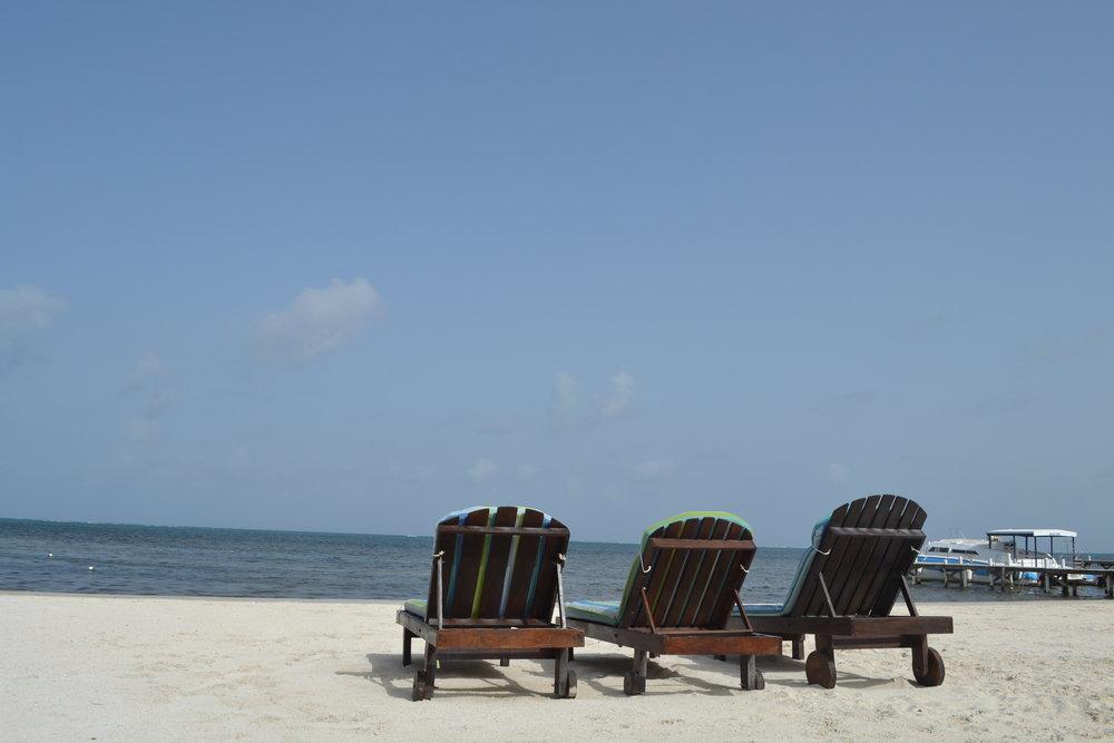 Belize Travel Guide -