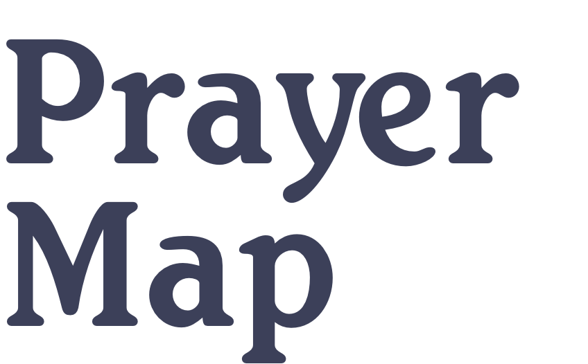Prayer Map App - Location-Aware Prayer