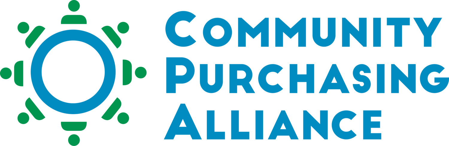 Community Purchasing Alliance