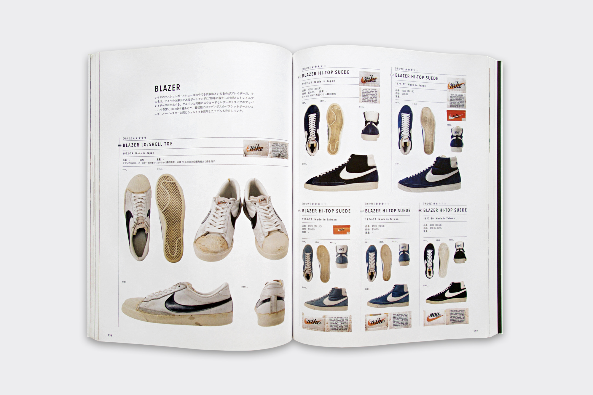 45e25373e823 Here s How the Sneaker Industry Is Fuelled By Copied Designs