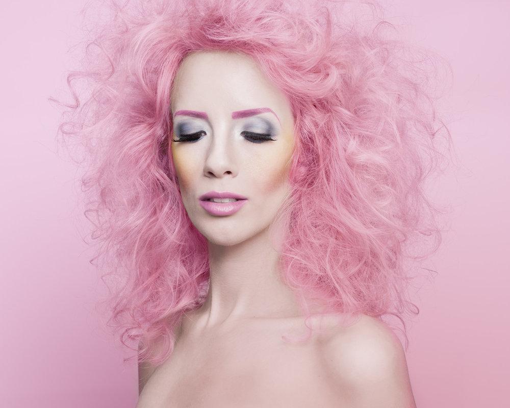 SOMA - Toronto     Makeup Artist - Kat Le