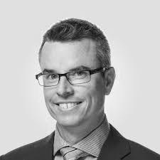Dr Murray Height   CEO HeiQ Australia