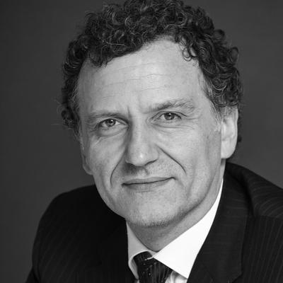 Claudio Bozzi   Executive Director of Deakin Venture Law Clinic