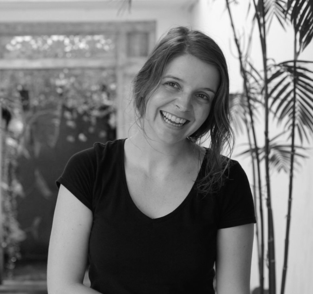 Lucy Bloomfield   Co-founder Trefiel
