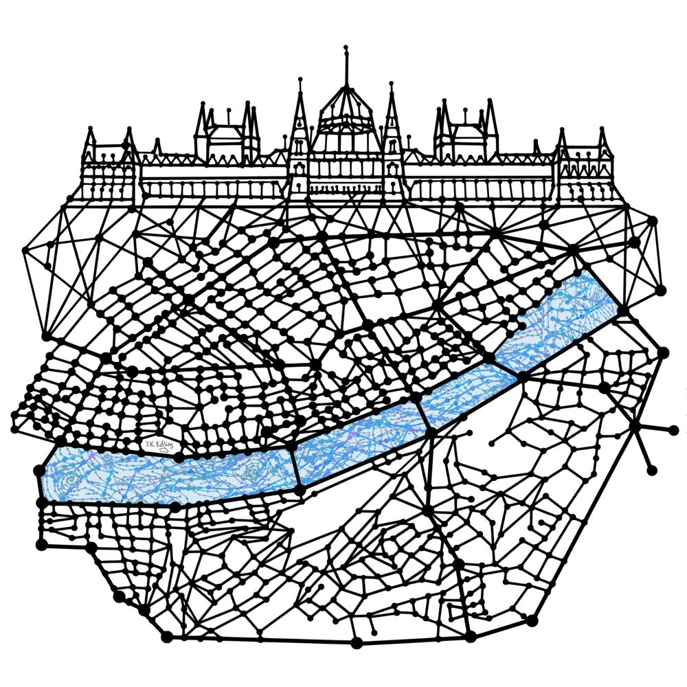 the Budapest