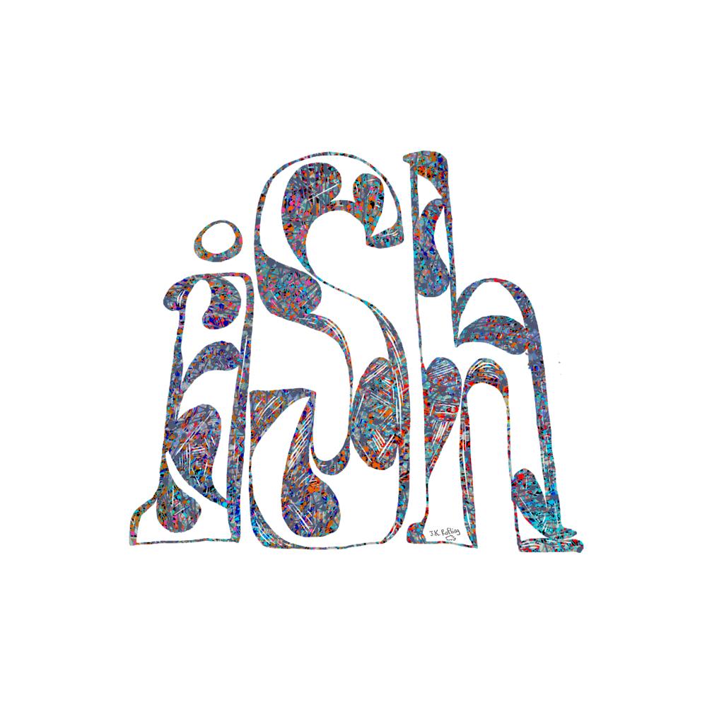 the Ish
