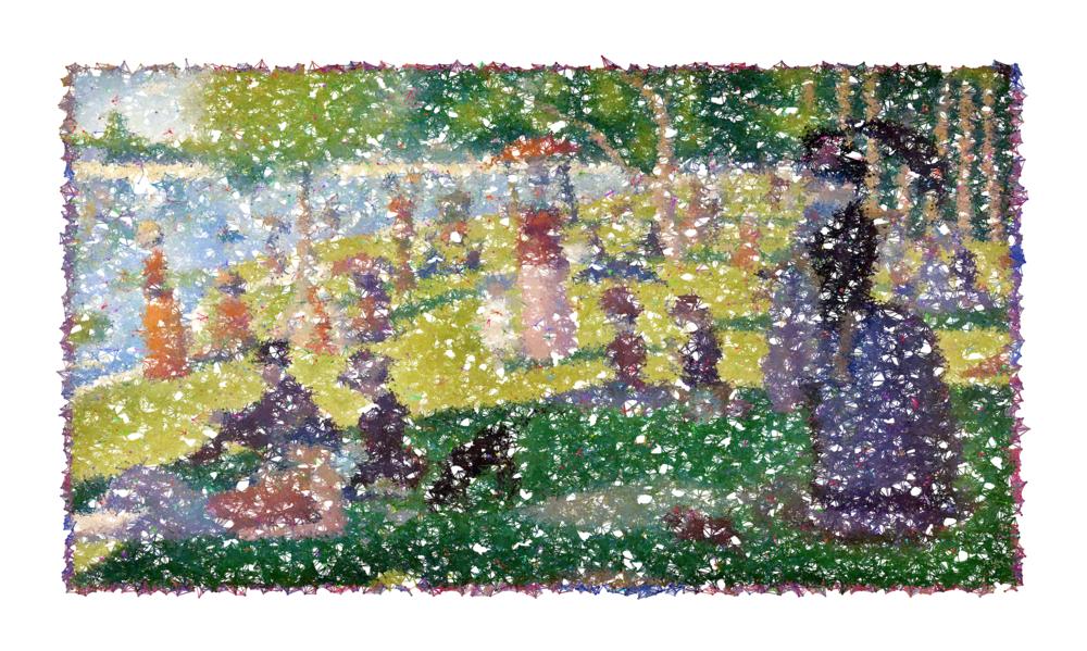the Seurat