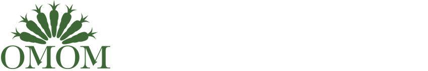 omom logo