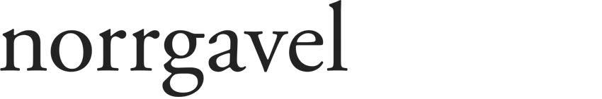 norrgavel logo