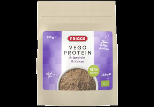 friggs vegoprotein