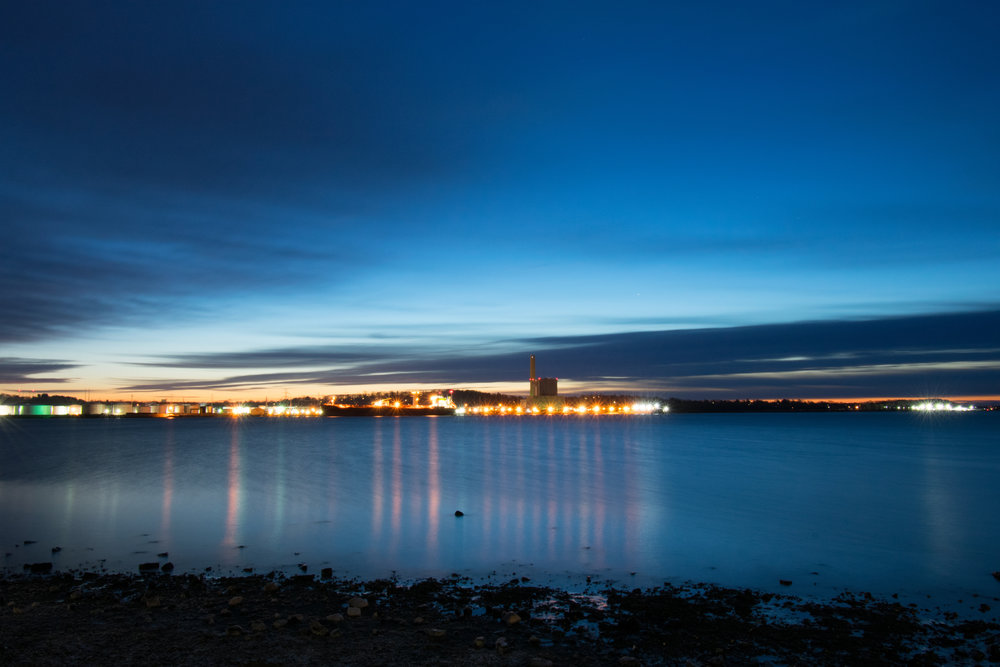 new haven harbor dawn.jpg