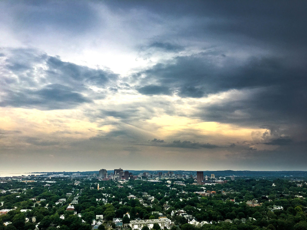 East rock before storm with lots of sky.jpg