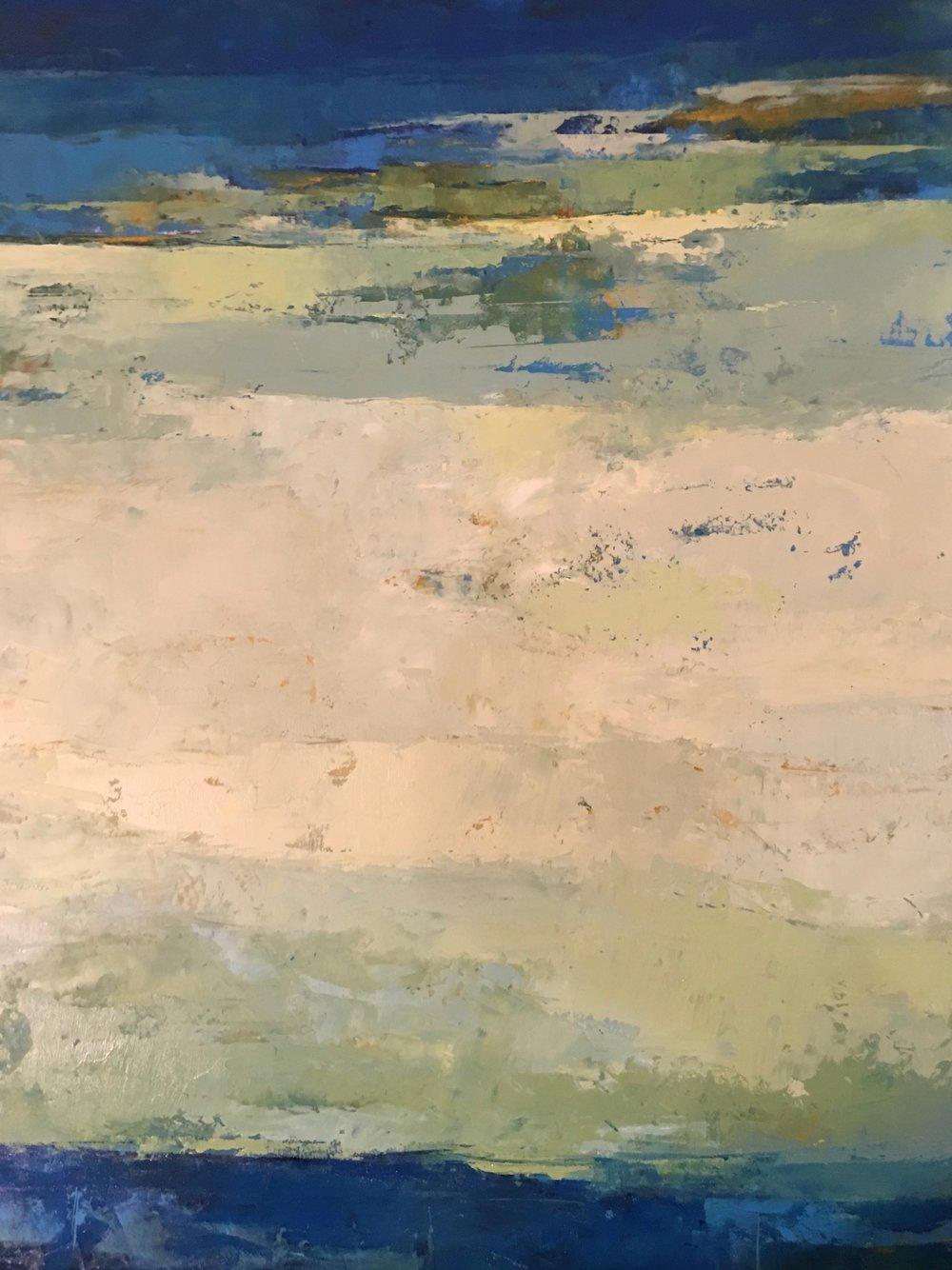 Sunset Tides Series II