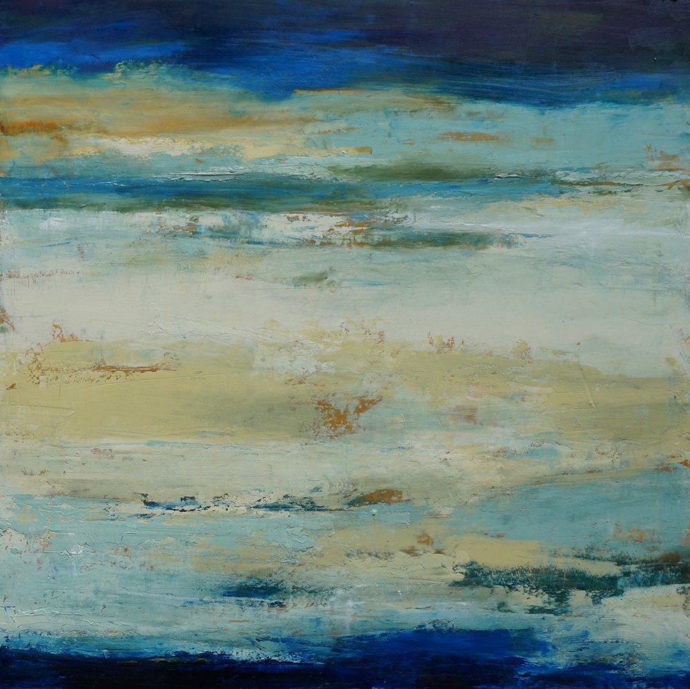 Sunset Tide Series IV