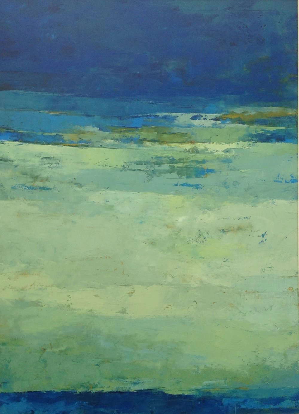 Layered Seas Series II