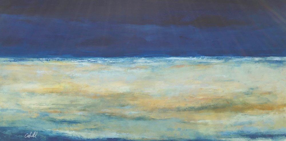 Layered Seas VI