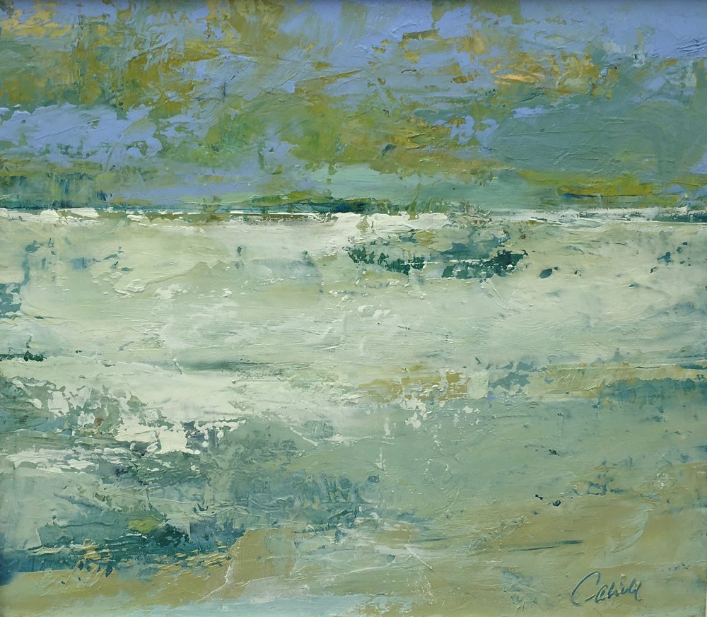 May Beachscape